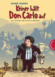 Carlo Cover